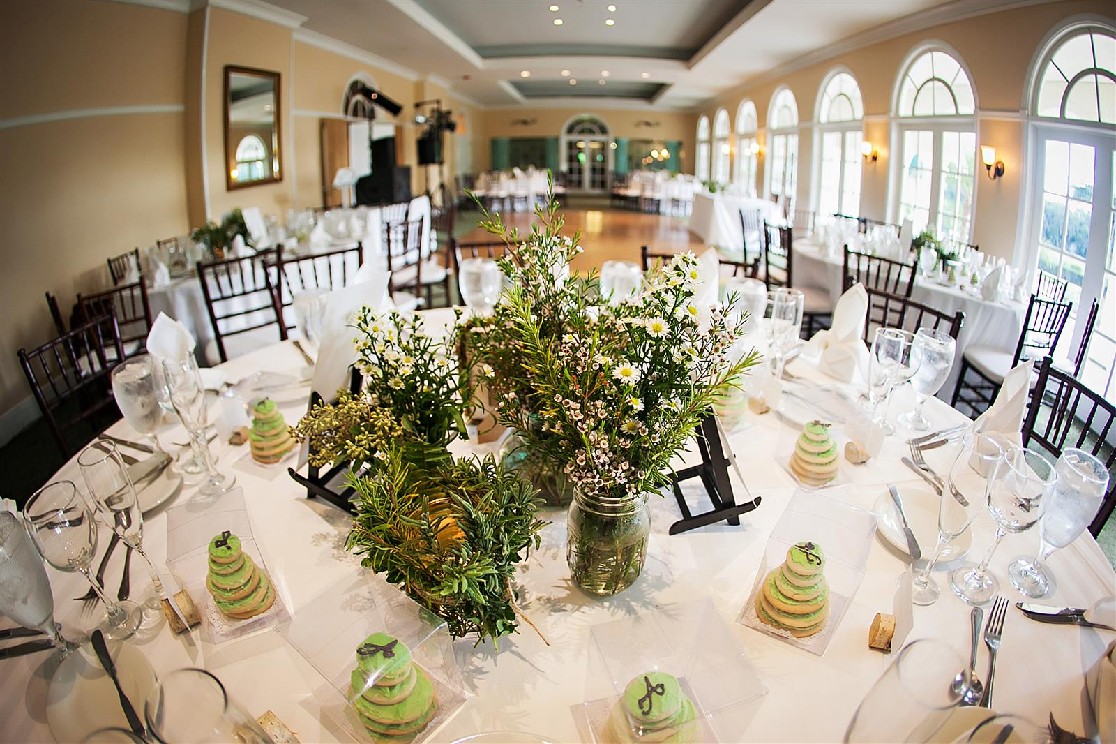 Tampa Palms Golf & Country Club | ClubLife Weddings